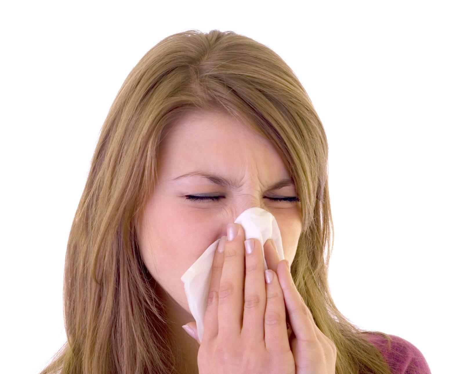 Сухой ринит - симптомы и лечение у взрослых и детей