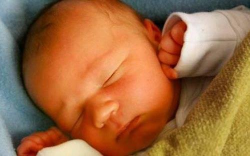 желтуха новорожденных лечение в домашних условиях