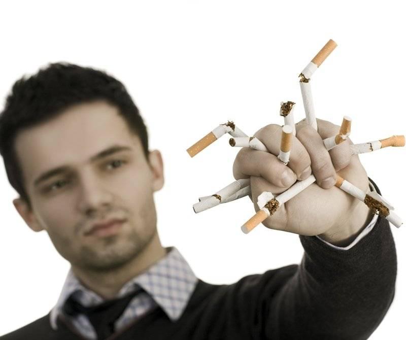 что такое никотиновая зависимость