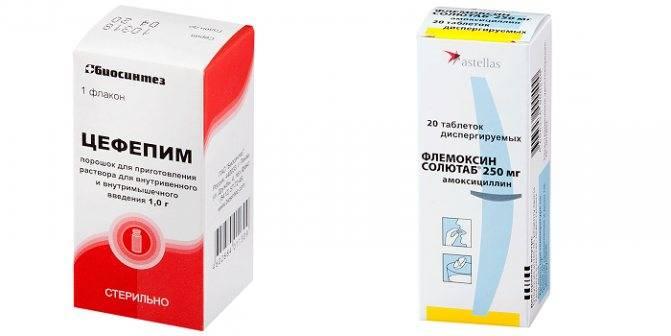 Таблетки, спреи, полоскания, ингаляции для лечения фарингита
