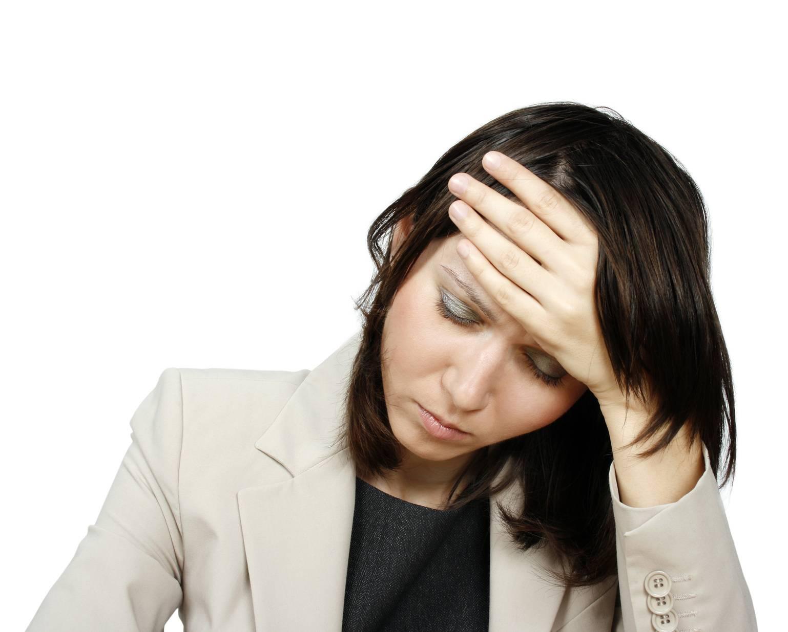 Что такое апатия: симптомы и лечение