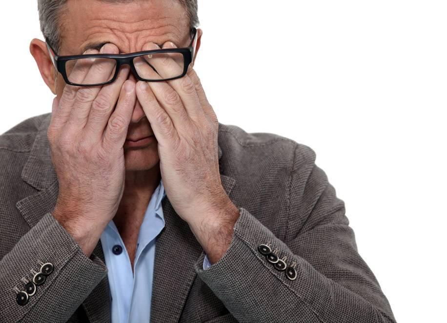 Ухудшается зрение – что делать?