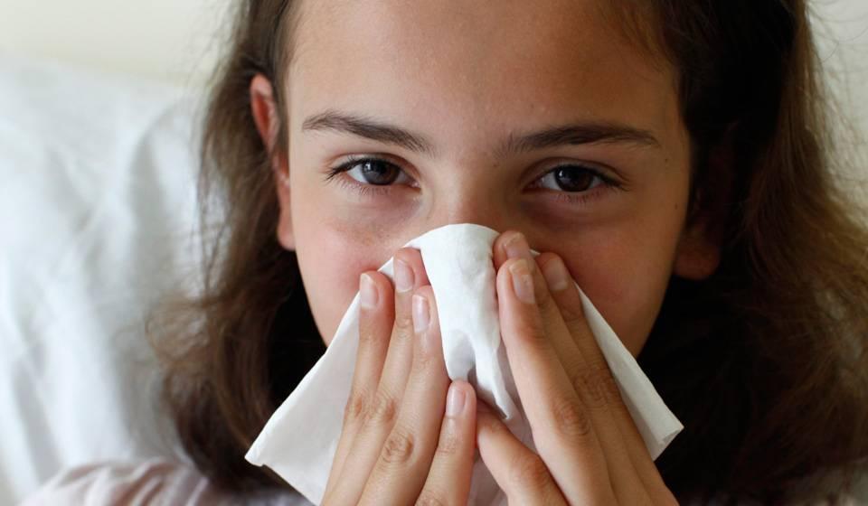 Первые признаки гайморита у ребенка - как распознать и чем лечить в домашних условиях