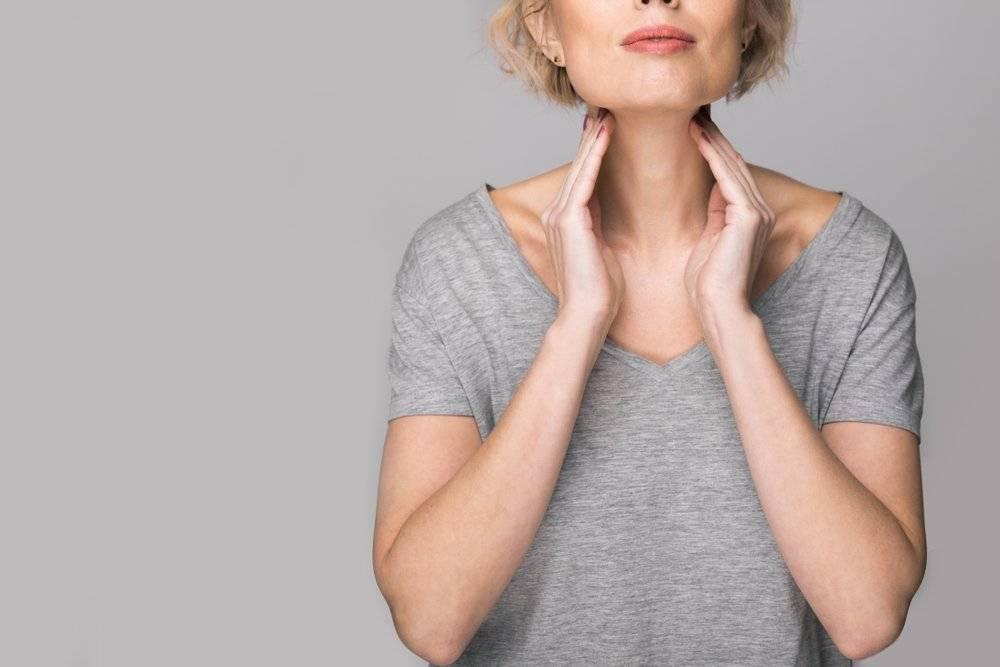 Как подготовиться к операции по удалению щитовидной железы