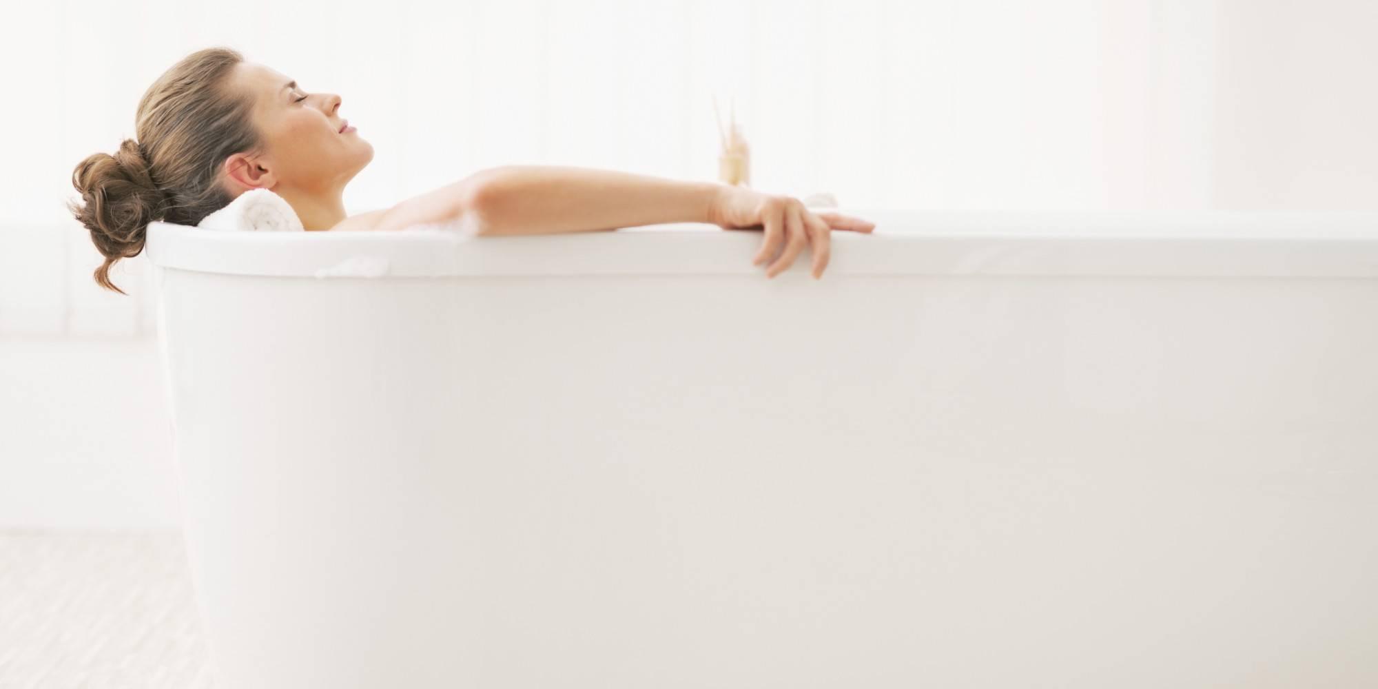 Горячая ванна при цистите: можно или нельзя пнринмать ванны