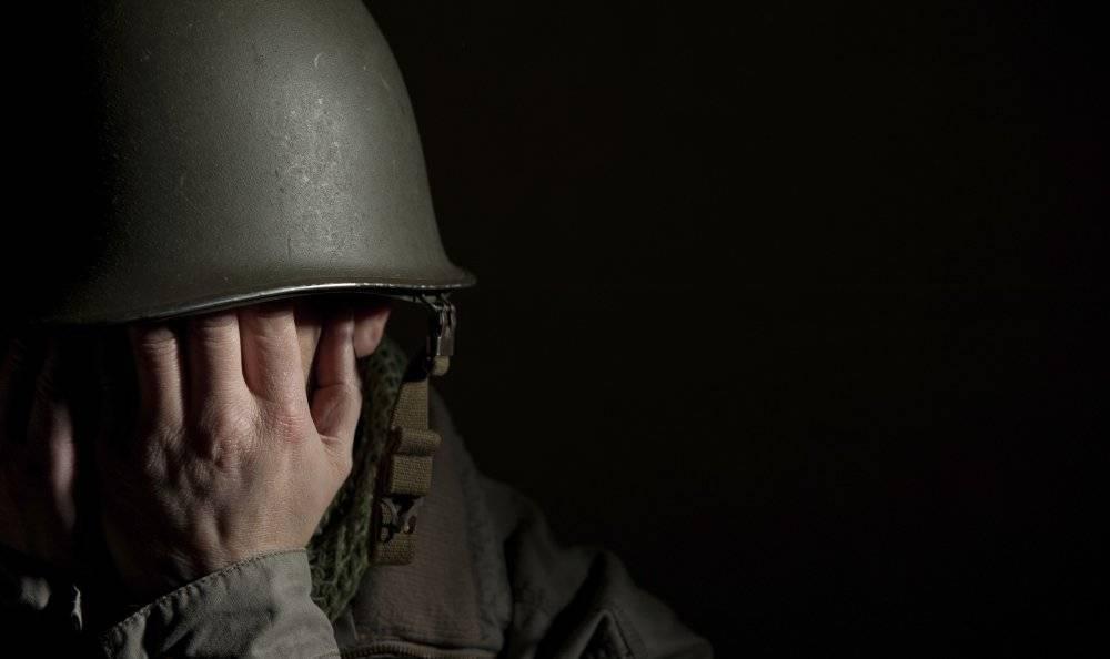 Что такое посттравматическое стрессовое расстройство и что с ним делать?