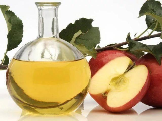 Полоскание горла яблочным уксусом: эффективные рецепты, противопоказания и побочные эффекты