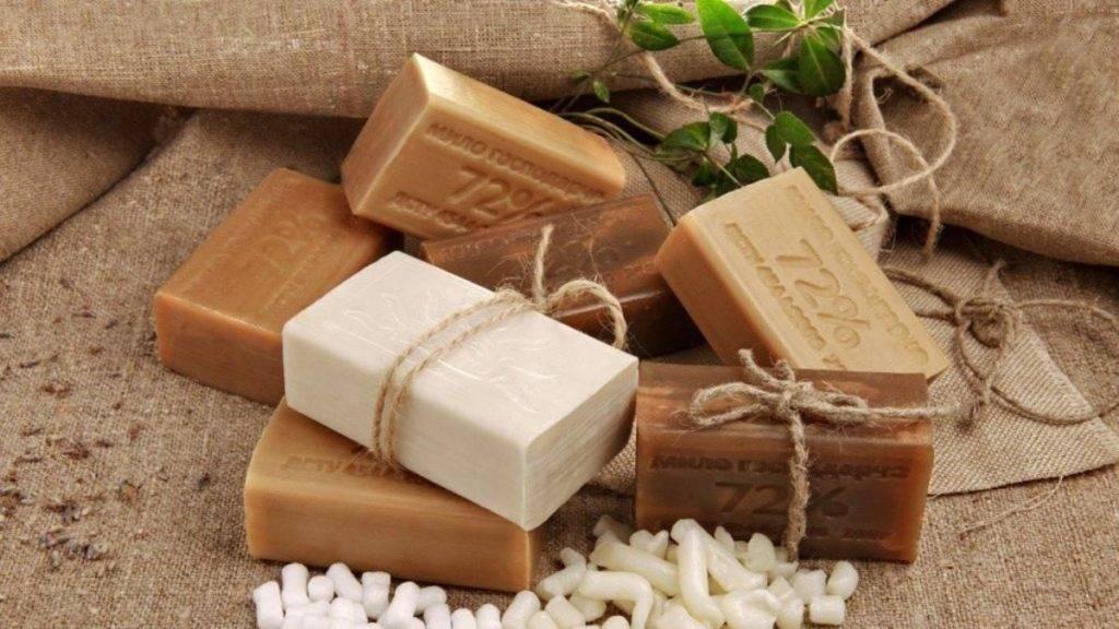 О пользе хозяйственного мыла в лечении геморроя