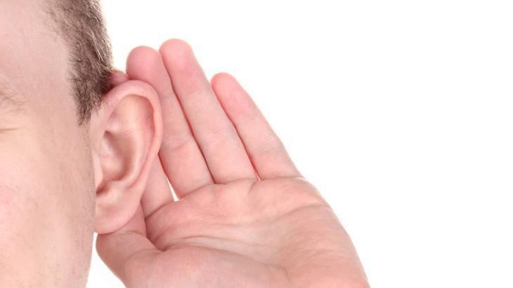 восстановление слуха после отита у взрослых