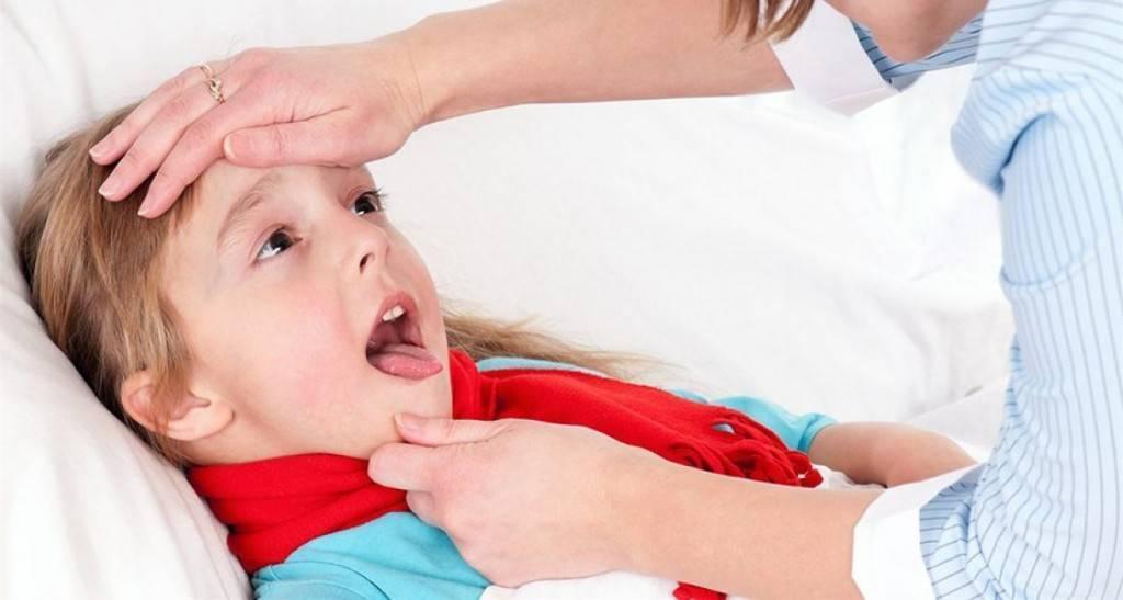 Белые прыщики в горле у ребенка 3 года. что это может быть? - запись пользователя валентина (valentinags) в дневнике - babyblog.ru