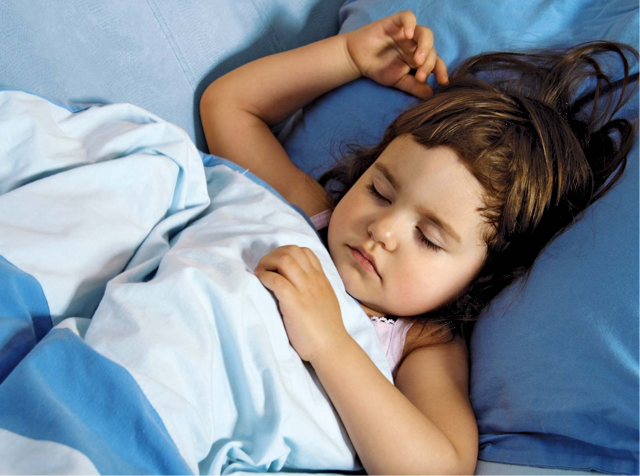 Особенности развития и лечения детского храпа