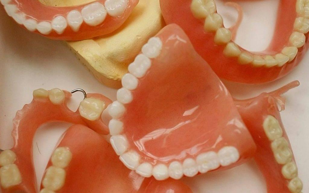 Гибкие зубные протезы: цены и стоимость, страница 65