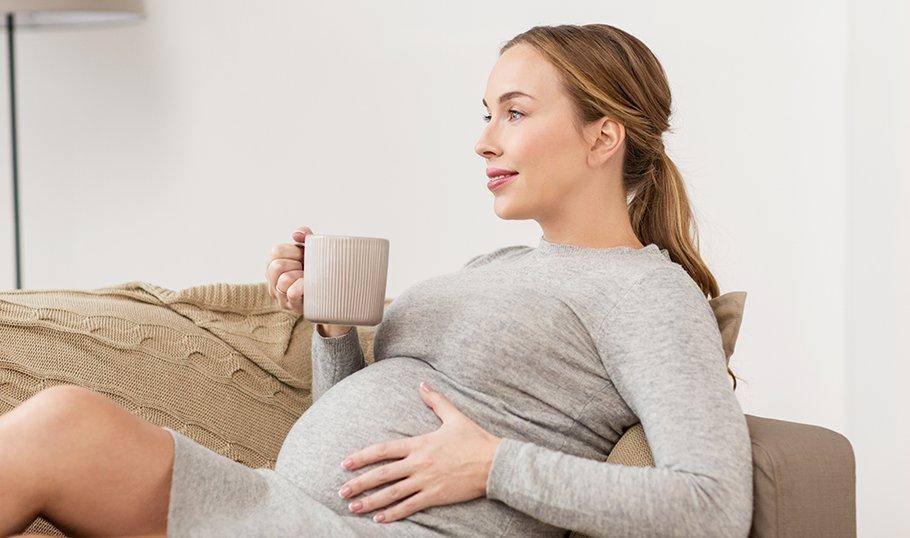 Холецистит при беременности