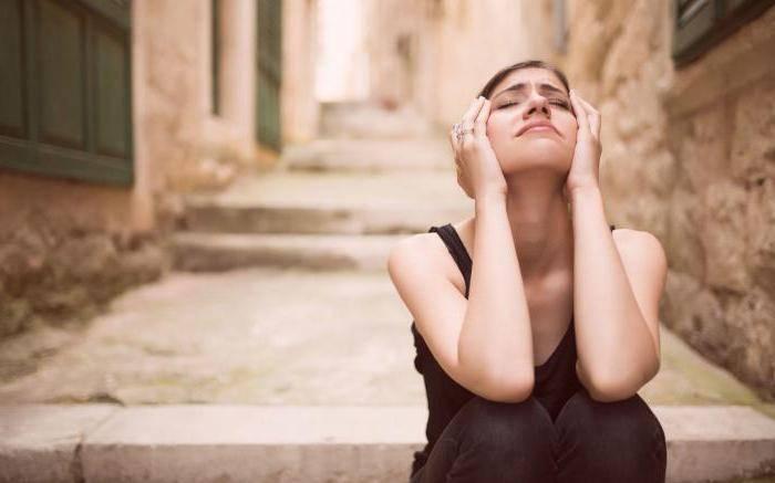 дородовая депрессия как бороться