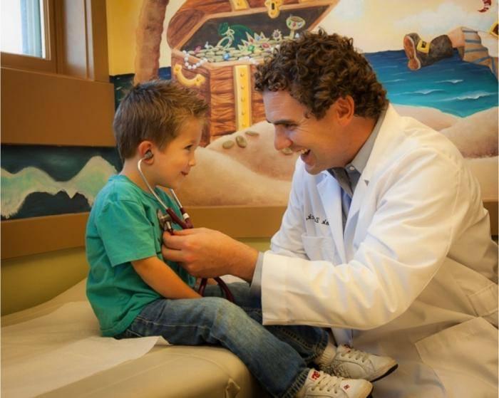 Аллергический кашель у ребенка: симптомы, лечение