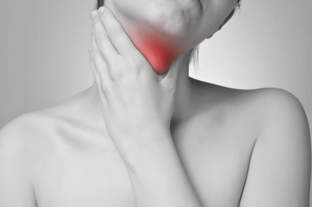 Как лечить сухость в горле народными средствами?
