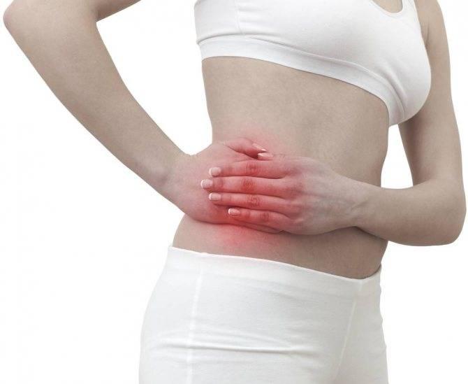 Что болит при гепатите с