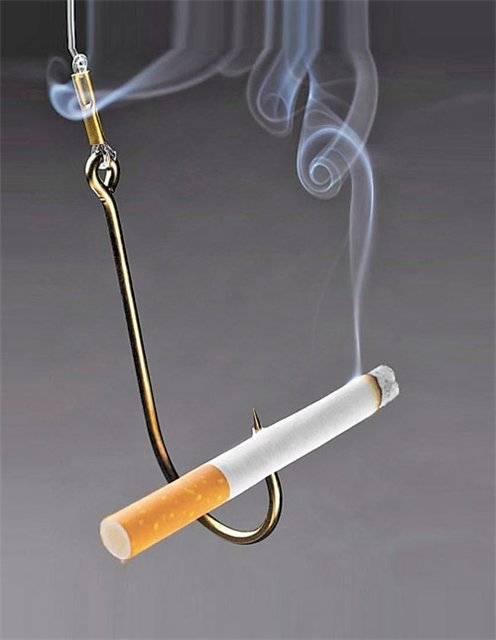 Табакокурение: психическая и физическая зависимость и методы избавления от нее