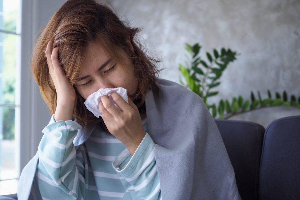 У ребенка заложен нос держится температура 37 2: все о беременности и детях