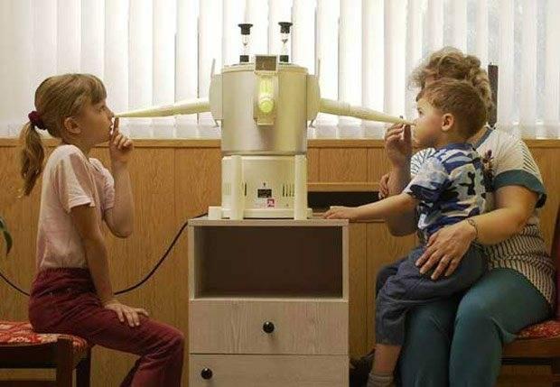 Как облегчить дыхание при аденоидах: методы нормализации носового дыхания и борьбы с апноэ
