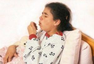 кашель и насморк без температуры у ребенка комаровский