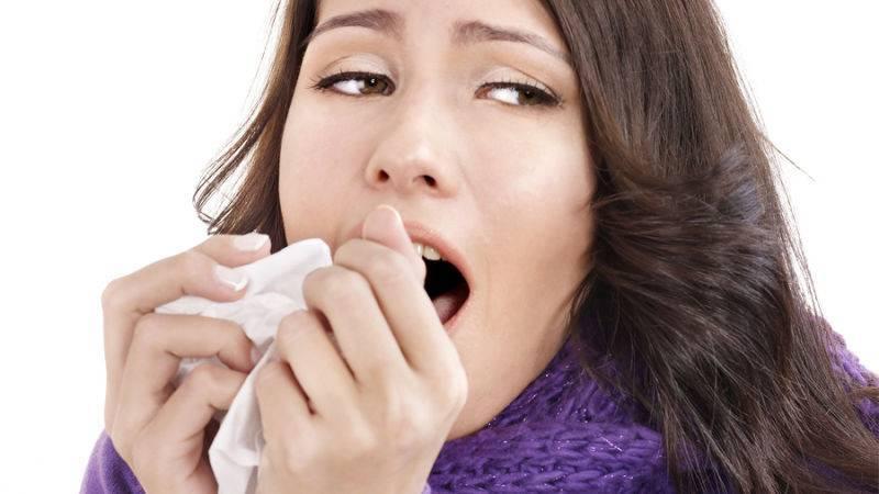 Как лечить хронический кашель у взрослого