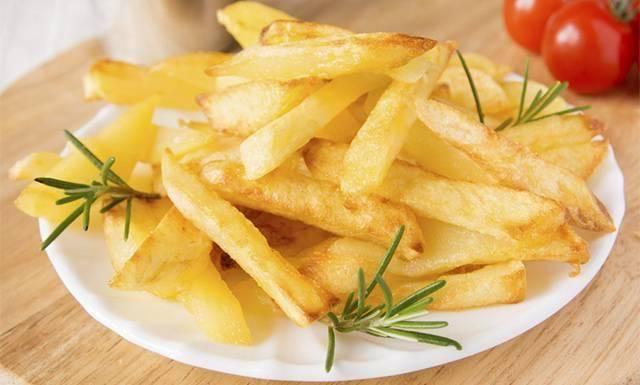 Холестерин в картофеле есть или нет данного элемента?