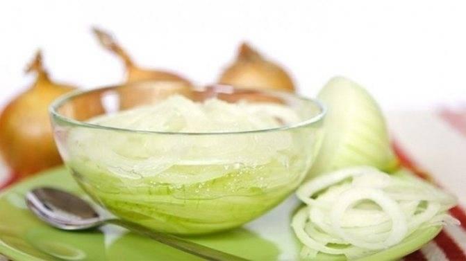 Самые эффективные рецепты приготовления лука с медом от кашля