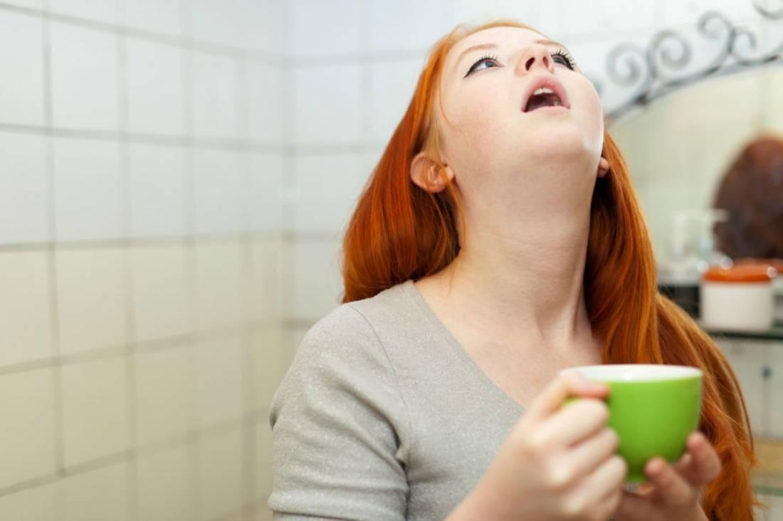 Как правильно полоскать горло содой и солью при ангине