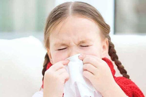 Первые признаки простуды у взрослого