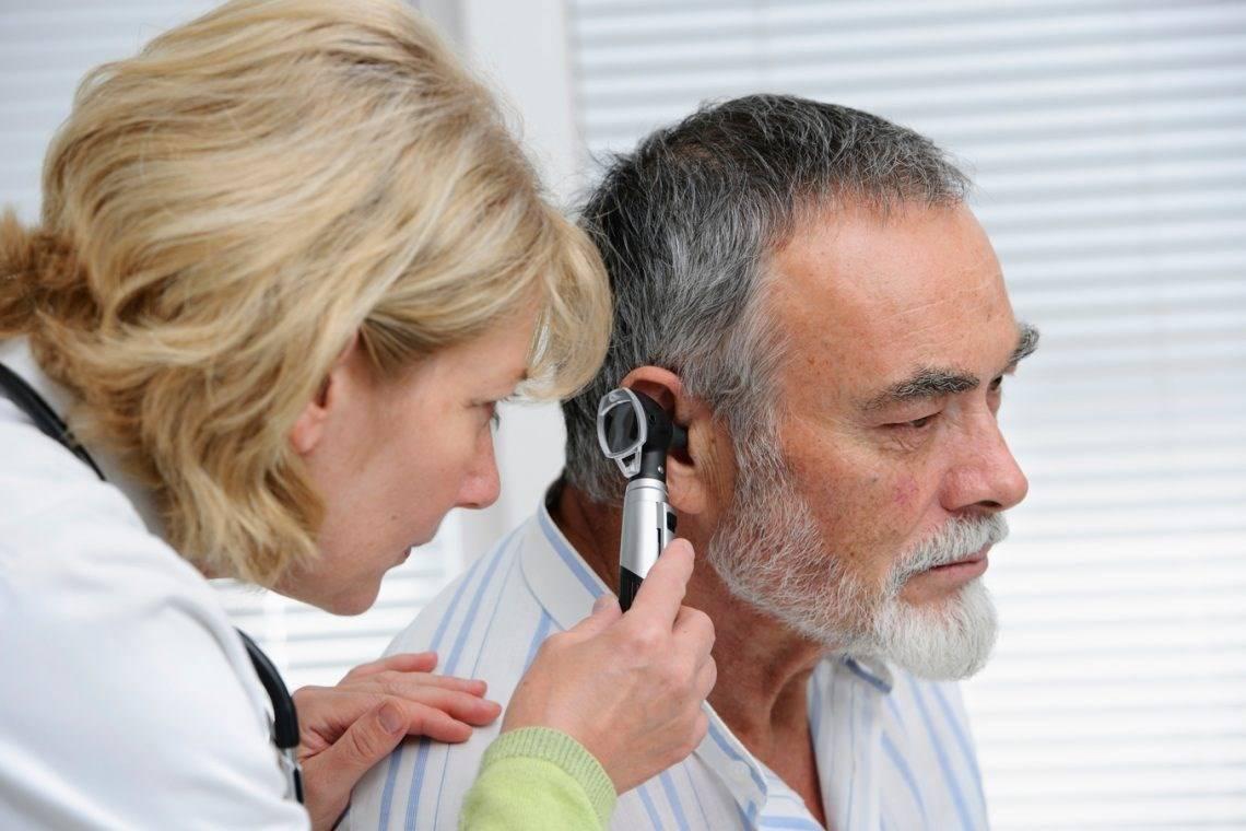 операция по восстановлению слуха