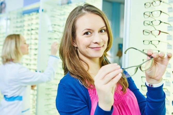 Зрение -10 и естественные роды  - так бывает? - запись пользователя анастасия (id1497157) в сообществе здоровье будущей мамы и малыша в категории зрение - babyblog.ru