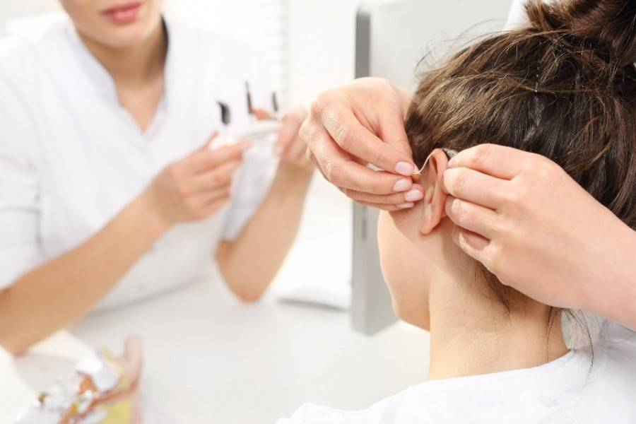 12 причин по которым закладывает уши - что делать?