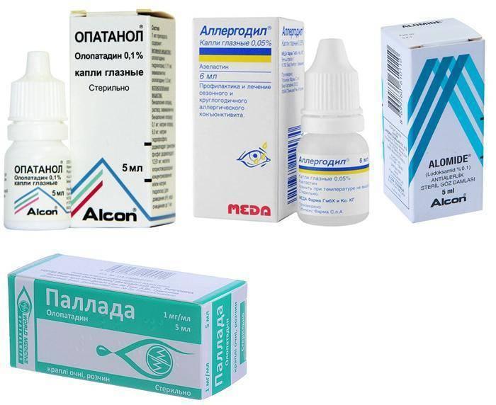Недорогие и эффективные капли для глаз от покраснения и усталости