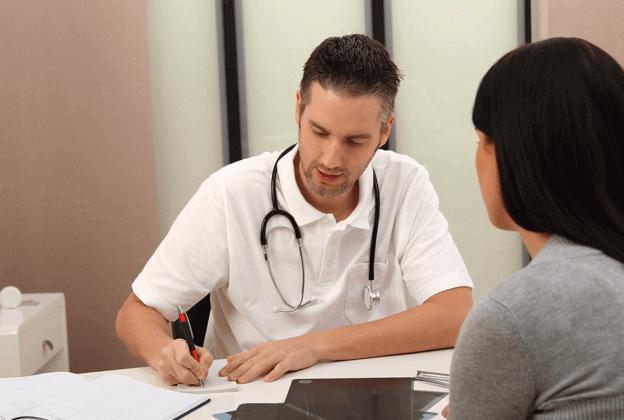 На сколько дней могут дать больничный лист при цистите
