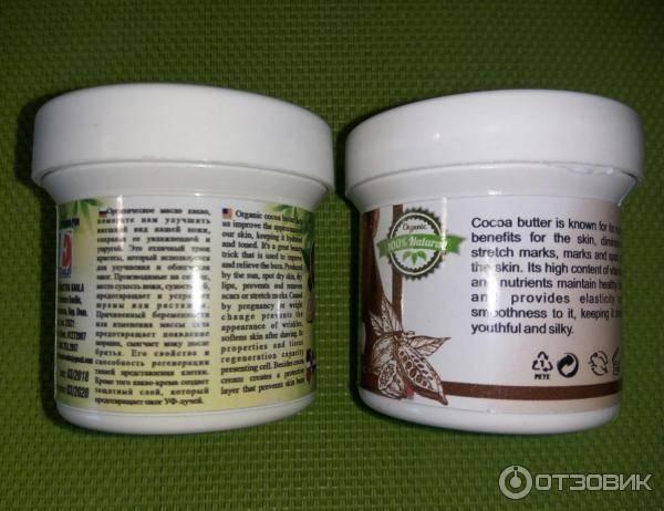 Чем полезно какао масло, как сделать его в домашних условиях