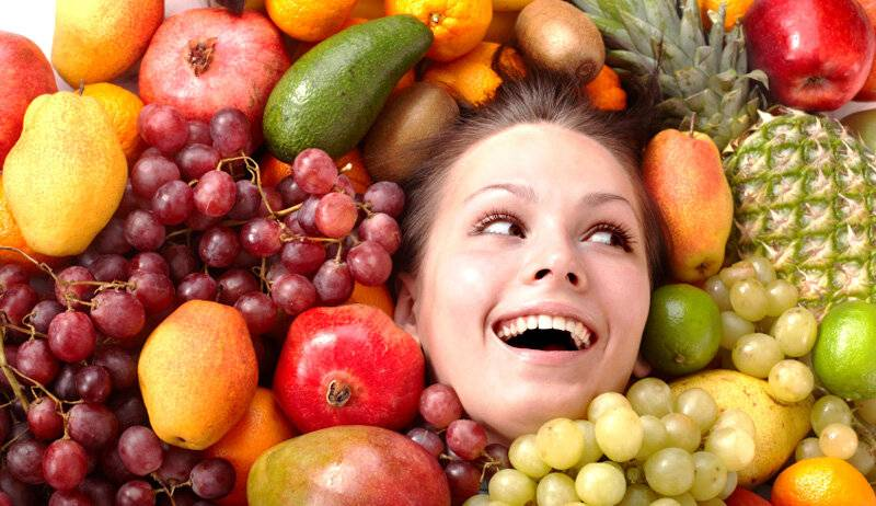 9 продуктов, которые действительно повышают настроение