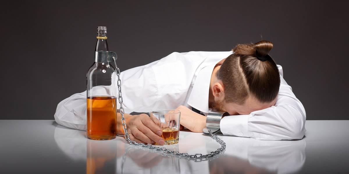 Запойный алкоголизм лечение дома