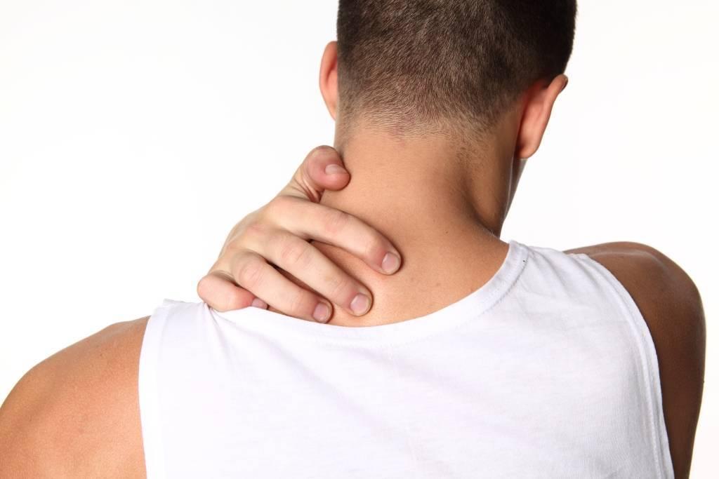 Неврология шейного отдела позвоночника симптомы лечение