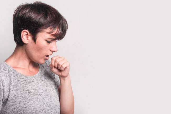 кашель по утрам у взрослого причины