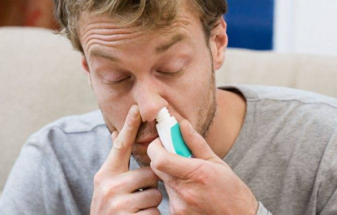 Антибиотики для лечения гайморита - топ лучших