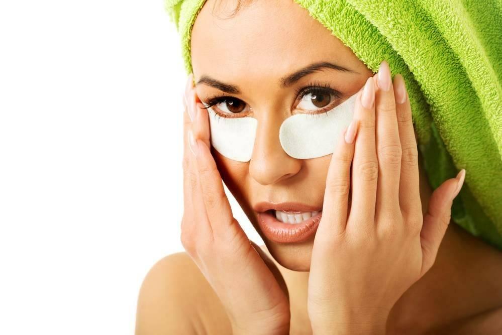 Самые необходимые домашние процедуры для глаз