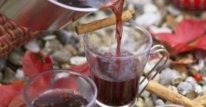Как пить вино при кашле