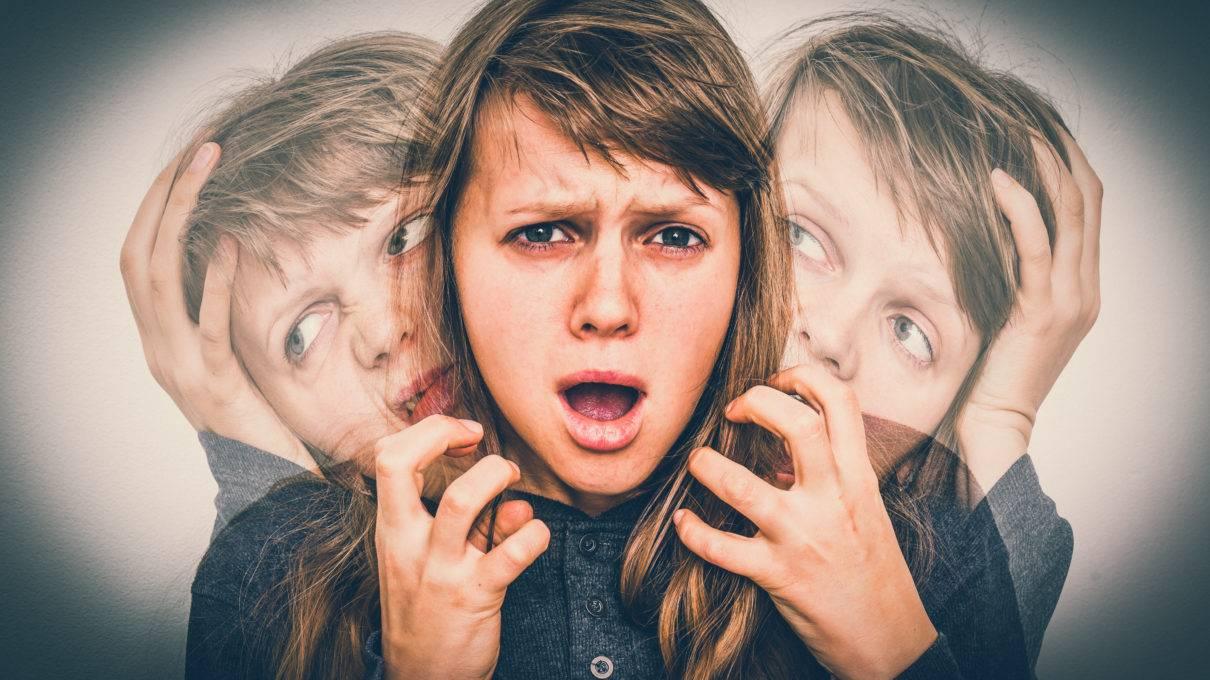 Шизофрения - этиология, патогенез, клиника, терапия