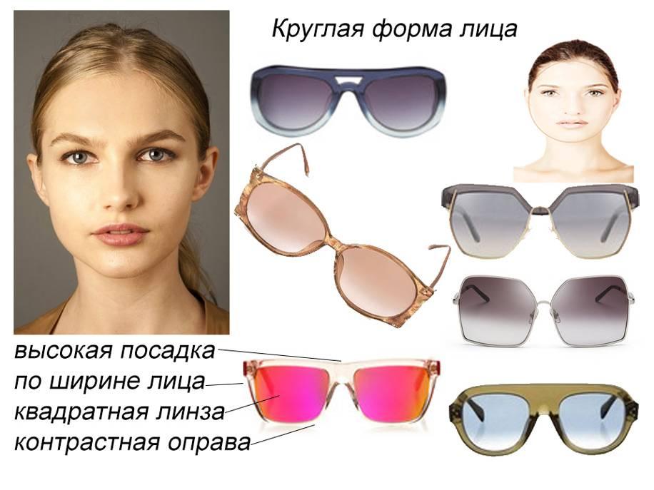 Какие очки подходят для овального лица? 41 фото какая подойдет форма женских солнцезащитных моделей, как выбрать солнечные очки-2020