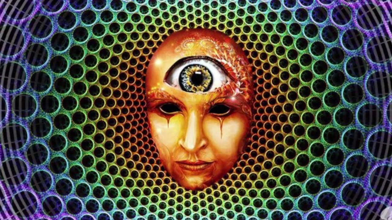 Галлюцинация - hallucination - qwe.wiki