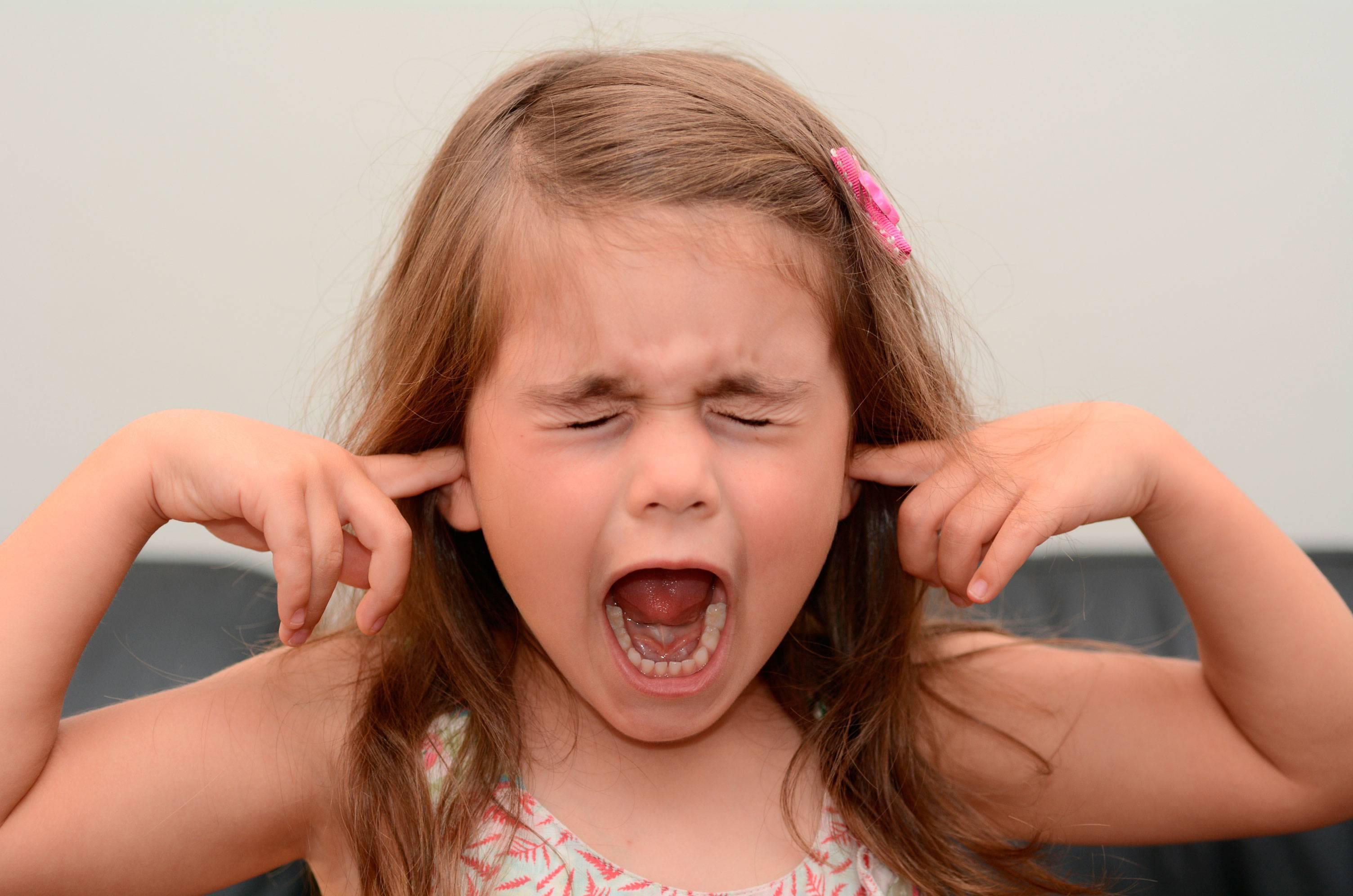 психоз симптомы у детей