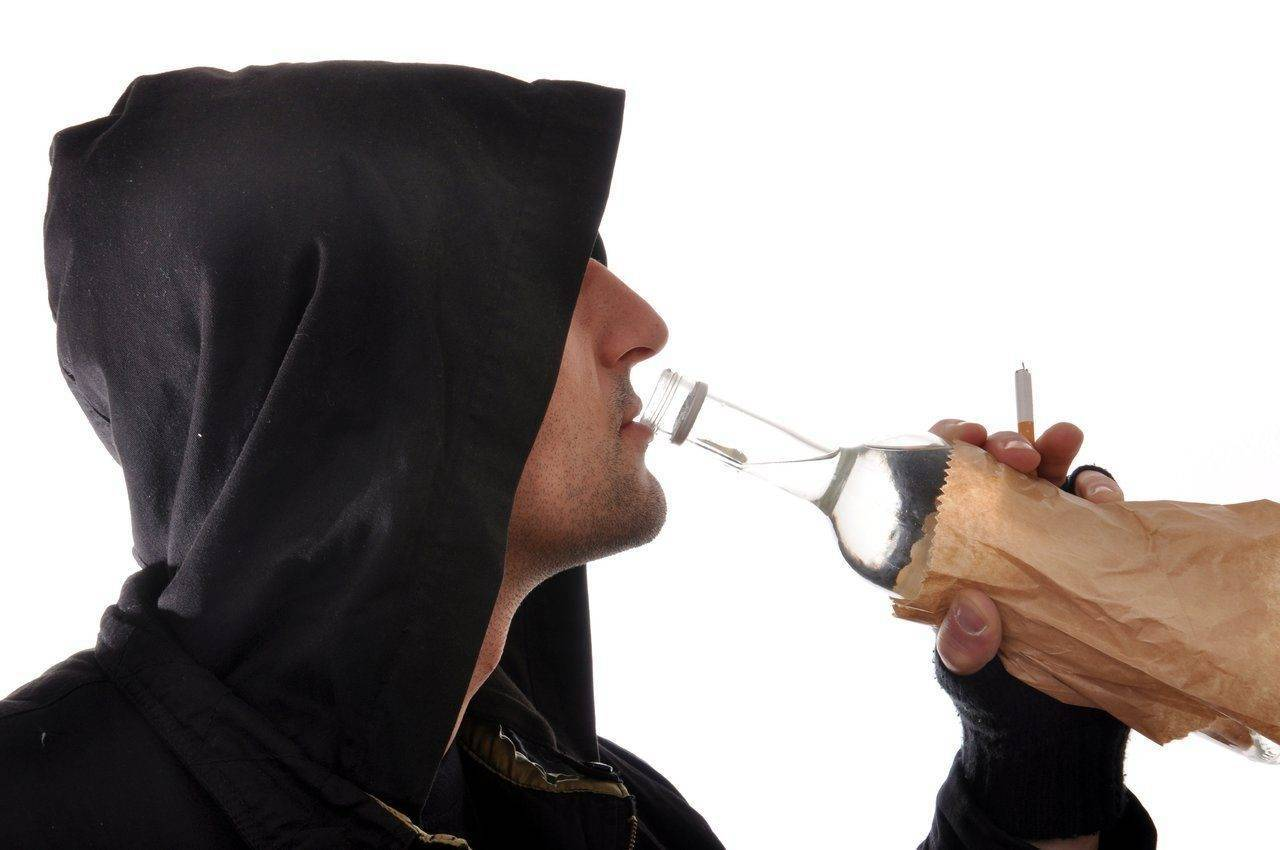 анализ крови на хронический алкоголизм