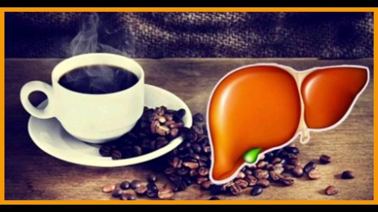 полезно ли кофе для печени