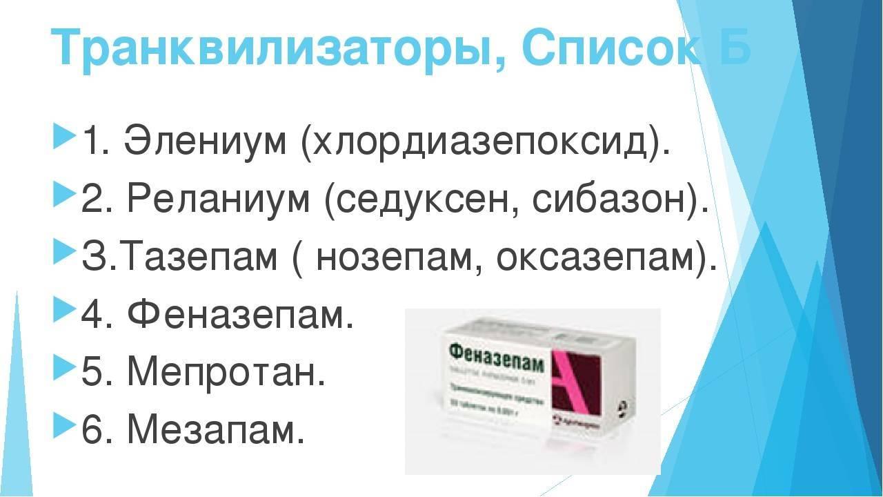 сильные антидепрессанты по рецепту